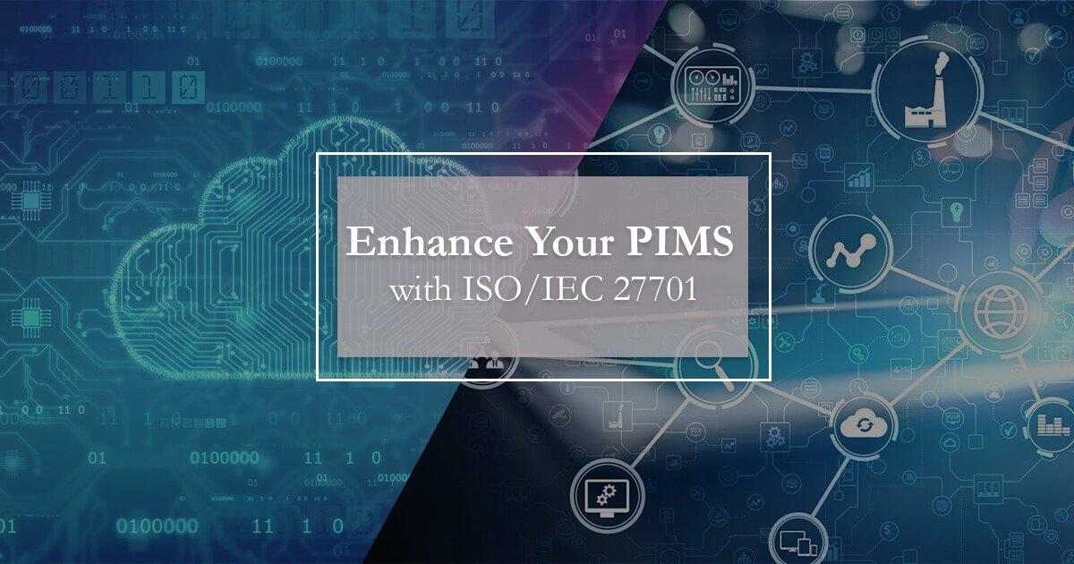 ISO/IEC 27701