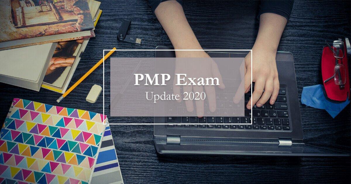 PMP 2020 Exam